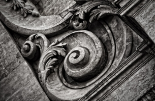 Classical Detail